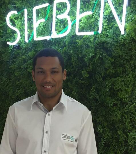 Jeferson Mendez - Consultor de Viagem