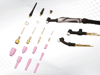 Torch Consumables