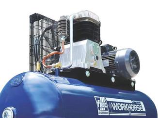 Workhorse Compressors