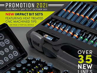 Hand Tool Promotion 2021