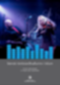 Cover of Report on Icelandic music industry