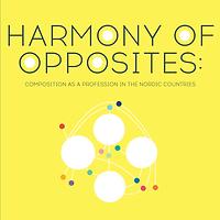 Harmony of Opposites cover