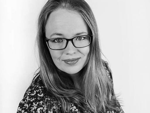 Þórunn Gréta Sigurðardóttir
