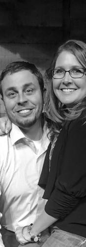 Pastor Scott & Mrs. Blair