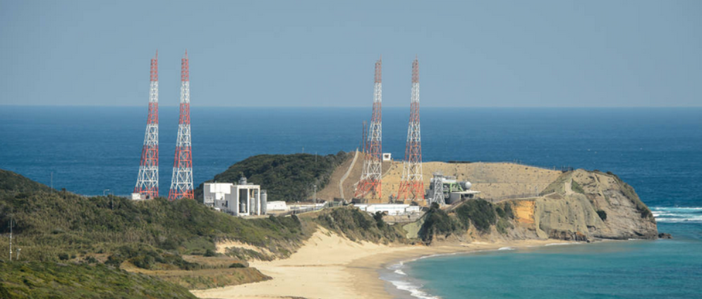 gpm launch site