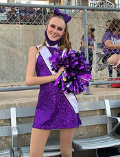 Spirit Girl OF the Week 10-23-20
