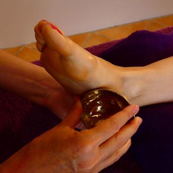 Massage bol Kanzu
