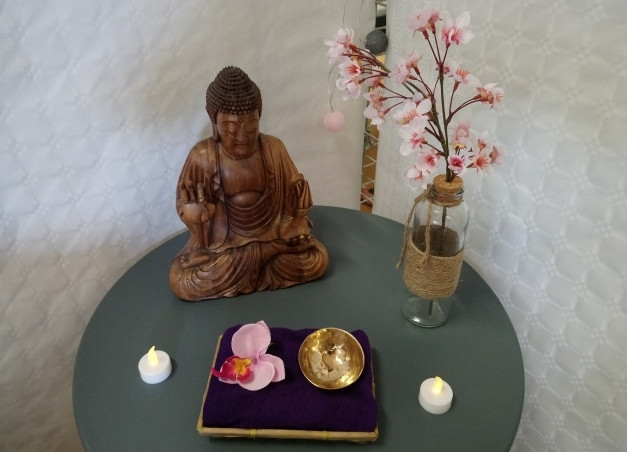 Cabinet de Massage Auray cabinet de relaxation massages auray