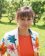 Isabelle Frison-Guéroult Sophrologue & Sophro-Analyste
