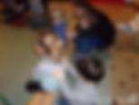 Atelier massage enfant, auray, vannes, ploemel, quiberon, carnac, lorient, hennebont