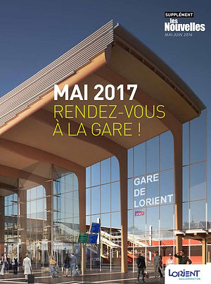 gare de lorient inauguration 17 mai 2017  massage zen amma assis reflexologie plantaire auray vannes hennebont lorient carnac quiberon