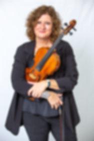 Jodi Levitz great violist