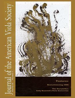 Jodi Levitz Viola Project