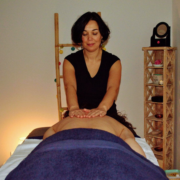cabinet de relaxation massages auray