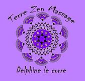logo massage zen amma assis reflexologie plantaire auray vannes hennebont lorient carnac quiberon