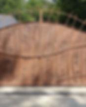 portails structure métal concept. www.structuremetalconcept.com