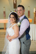 Aida and Casey Stunning Wedding Photo Shoot