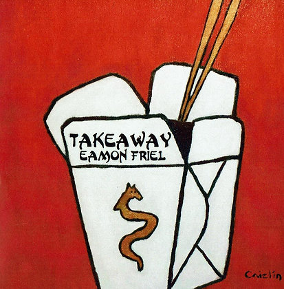 Takeaway (Single)