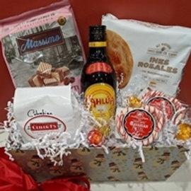 Kahlua & Coffee Basket