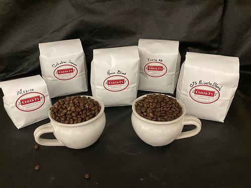 Sumata Coffee 2lb