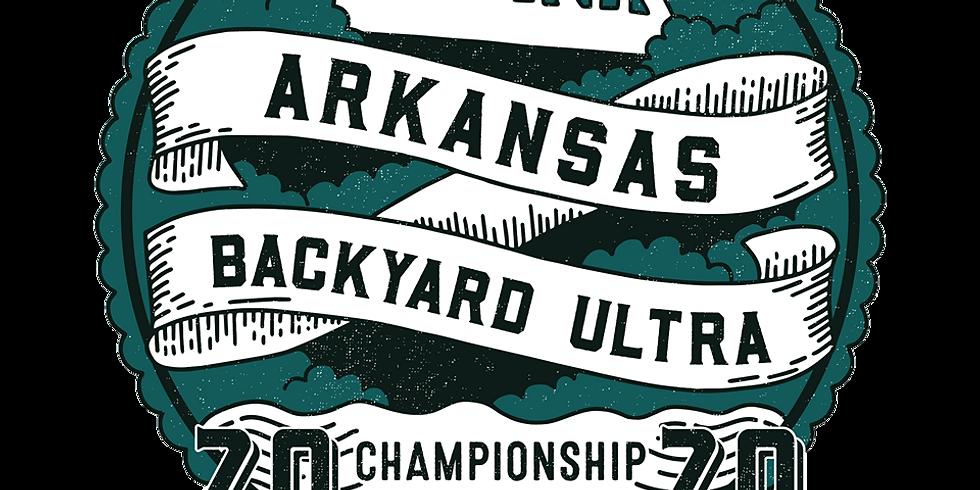 Arkansas Backyard Ultra Championship