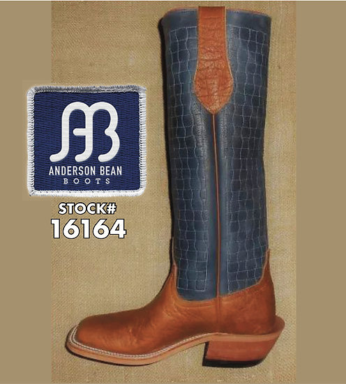 Anderson Bean 16 inch / Stock# 16164