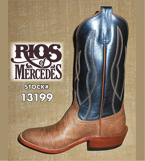 Rios of Mercedes 13 inch / Stock #13199
