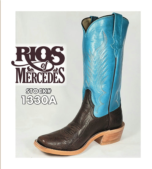 Rios of Mercedes 13 inch / Stock #1330A