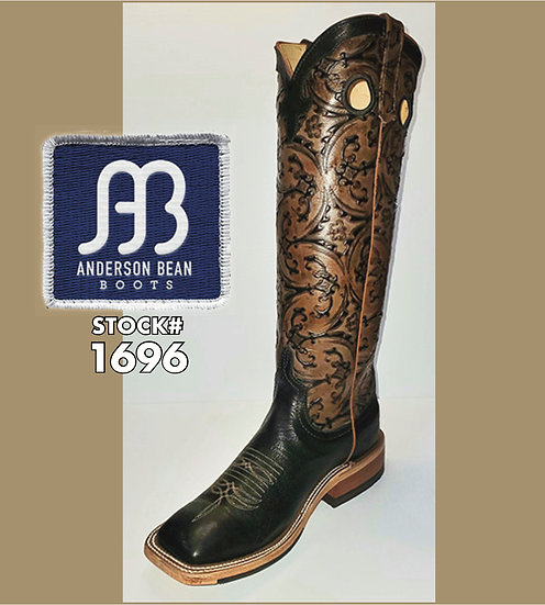 Anderson Bean 16 inch / Stock #1696