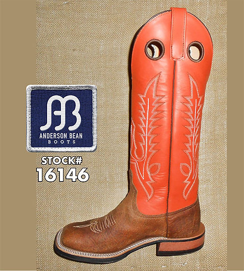 Anderson Bean 16 inch / Stock #16146