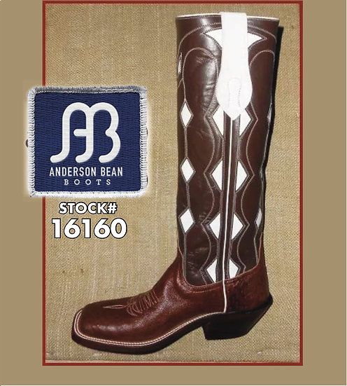 Anderson Bean 16 inch / Stock# 16160