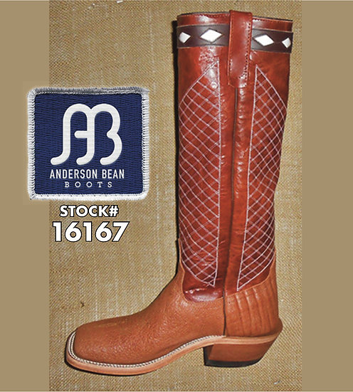 Anderson Bean 16 inch / Stock #16167