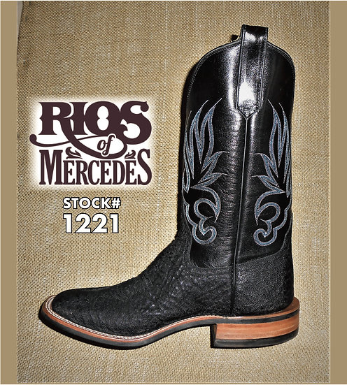 Rios of Mercedes 12 inch / Stock #1221