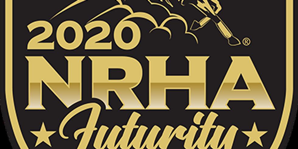 NRHA Futurity2020