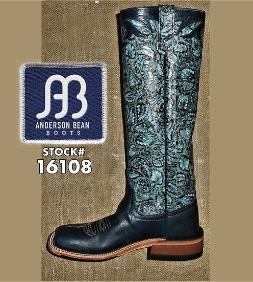 Anderson Bean 16 inch / Stock #16108