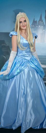 AA E&E Cinderella
