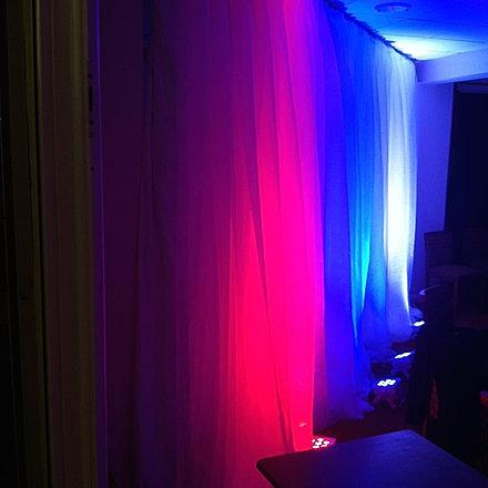 Sound And Lighting Hire West Midlands Mw Audio