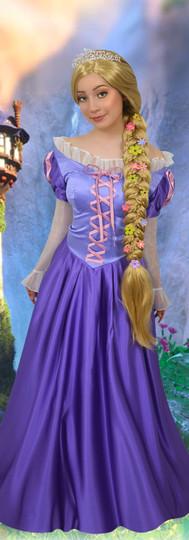 AA E&E Rapunzel