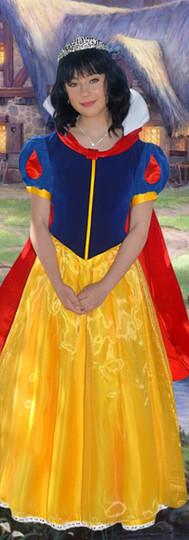 AA E&E Snow White
