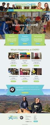ESSEX CHIPS WEBSITE
