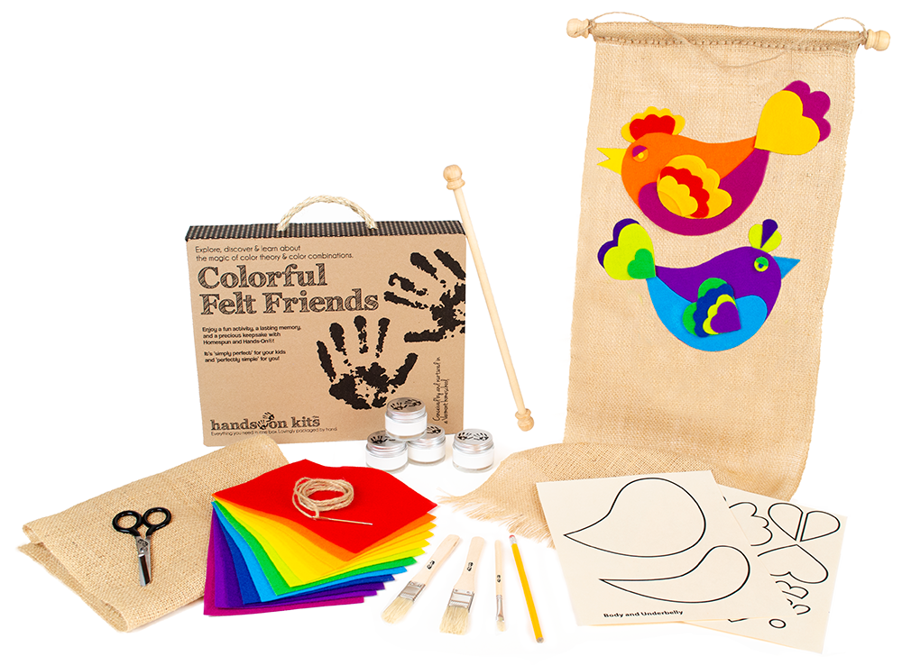 ART ADVENTURE BOX PRODUCT