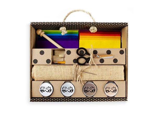 ART ADVENTURE BOX PRODUCT