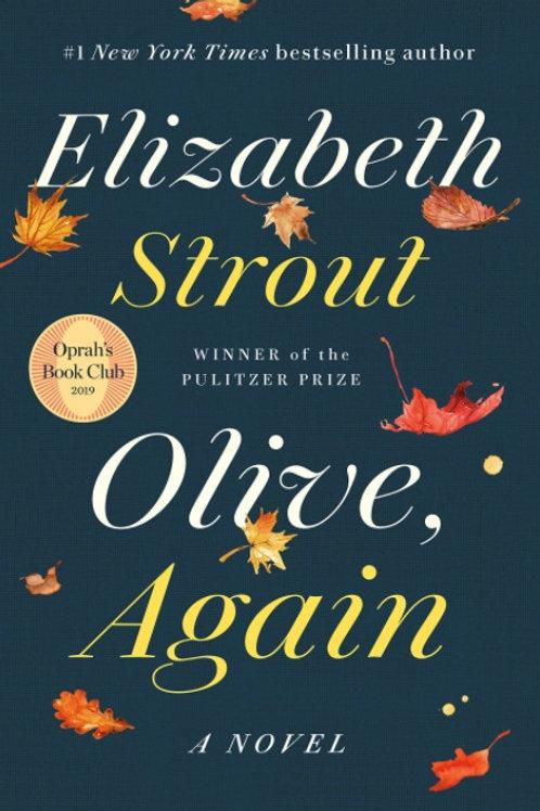 Olive, Again/ Elizabeth Strout