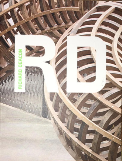 RD/  Richard Deacon
