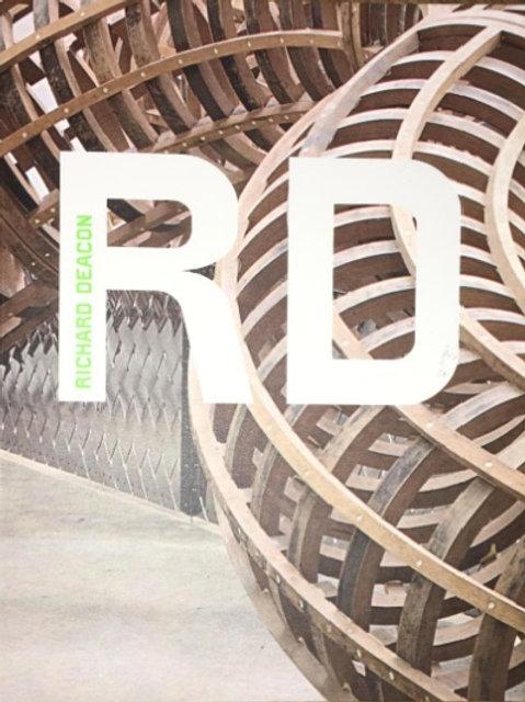 RD/  Richard Deacon