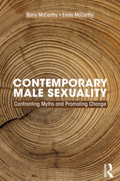 Contemporary male sexuality\Barry McCarthy & Emily McCarthy