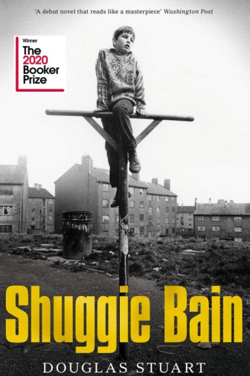 Shuggie Bain/ Douglas Stuart