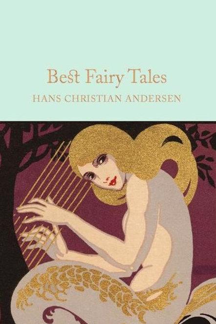 best fairy tales/ hans christian andersen