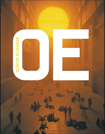 OE/ Olafur Eliasson