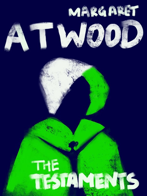The Testaments/ Margaret Atwood